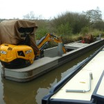 New contractors barge
