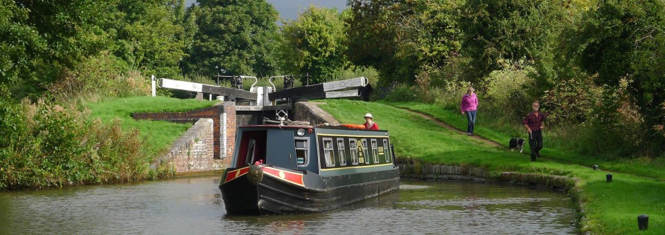 Why buy a narrow boat?